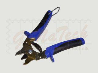Manuelle C-Ring Zange für Mini-Gabione